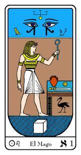 Carta egipcia