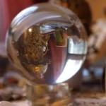 Cristal Mágico de Adivinación
