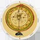 tarot 10 la rueda de la fortuna