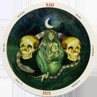 tarot 13 la muerte