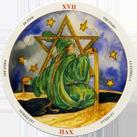 tarot 17 la estrella