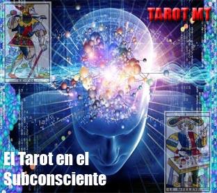 el tarot en el subconsciente
