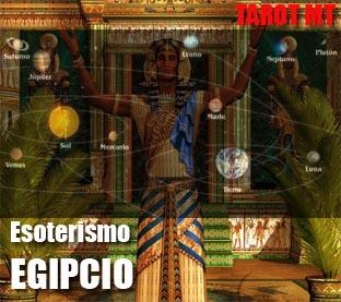 esoterismo egipcio